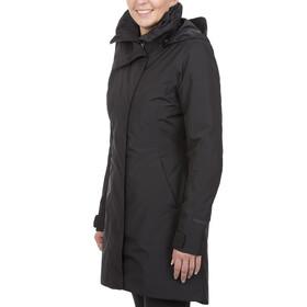 Marmot Women's Downtown Component Jacket black
